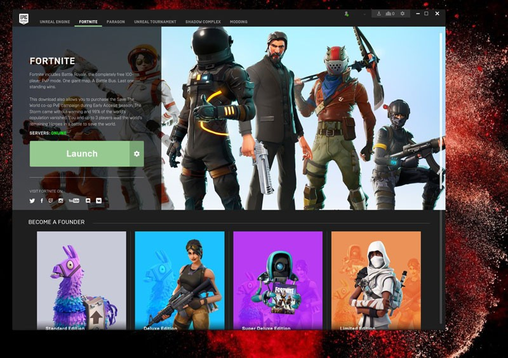 Epic Games Store: Μέσα στο 2019 θα περιλαμβάνει και εφαρμογές Android