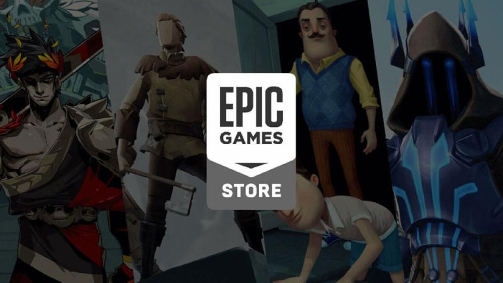 Epic Games Store: Άνοιξε τις πόρτες του με αποκλειστικότητες και δωρεάν games