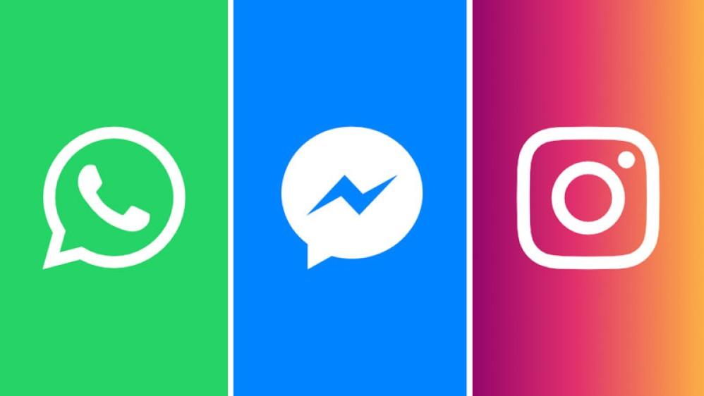 Το σχέδιο ενοποίησης των Facebook Messenger, WhatsApp και Instagram προκαλεί ανησυχία στην ΕΕ