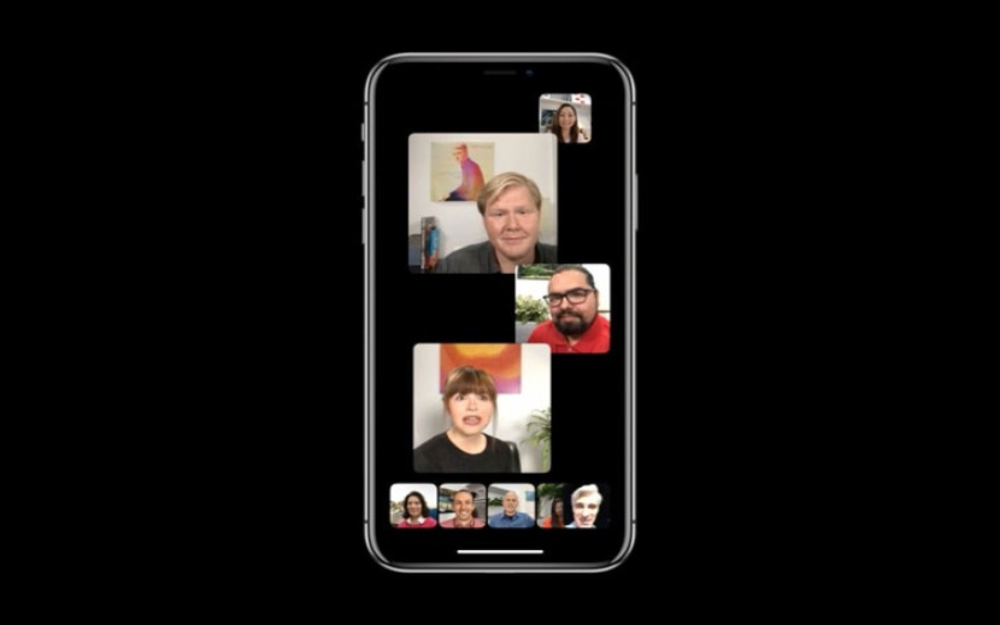 Κενό ασφαλείας στο FaceTime σου επιτρέπει να ακούς τον παραλήπτη της κλήσης πριν απαντήσει!