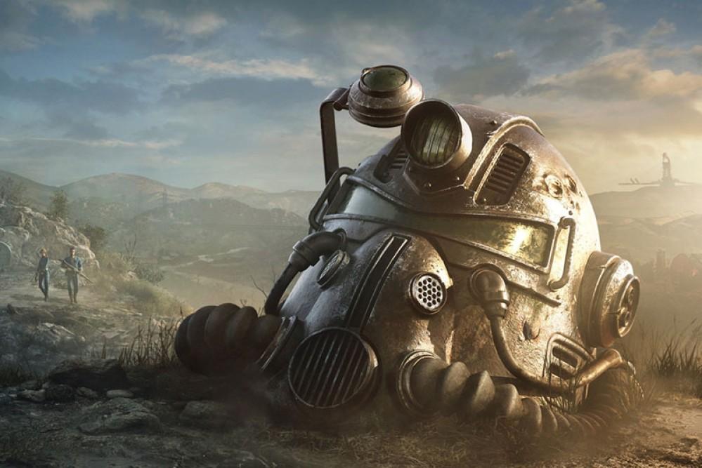Δωρεάν το πακέτο Fallout Classics για όσους αγόρασαν το Fallout 76