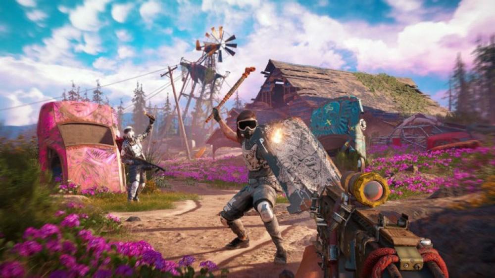 Far Cry New Dawn: Επίσημα αποκαλυπτήρια για τη συνέχεια του Far Cry 5