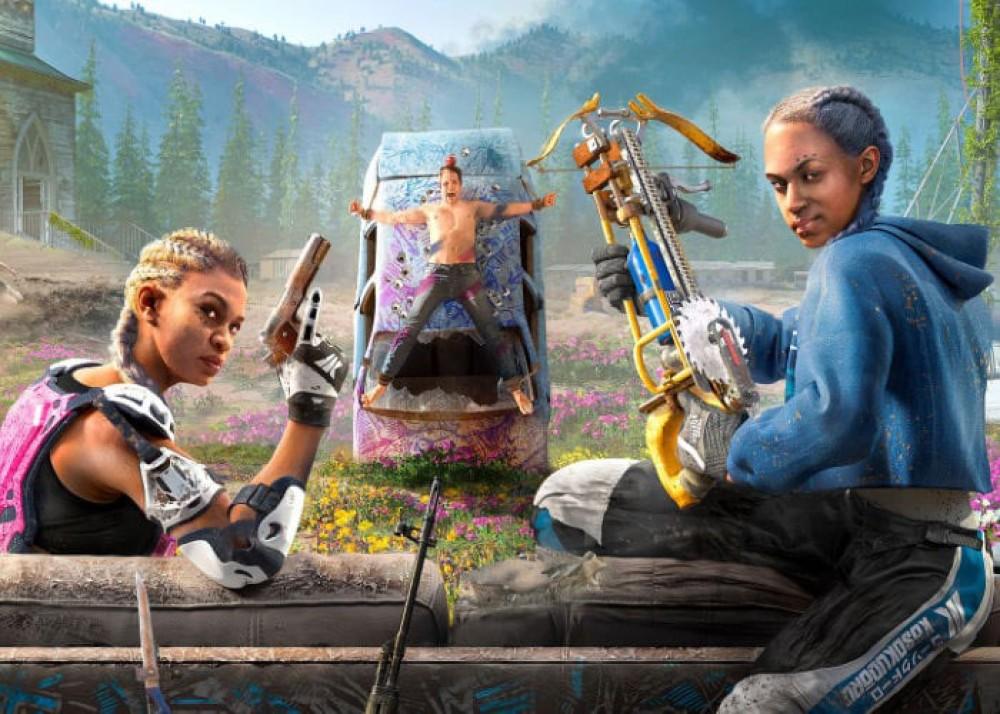 Far Cry New Dawn: Νέο story trailer αποκαλύπτει περισσότερα για την υπόθεση του