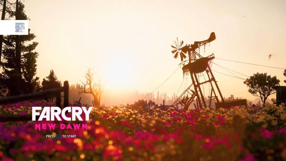 Far Cry New Dawn: Ένα διαφορετικό post-apocalyptic περιβάλλον που μοιάζει με DLC για το Far Cry 5