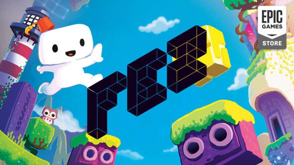 Fez: Το βραβευμένο platform διαθέσιμο δωρεάν στο Epic Games Store