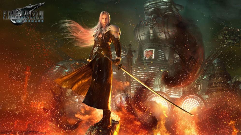 Final Fantasy VII Remake: Ανακοινώθηκε (επιτέλους) η ημερομηνία κυκλοφορίας [Video]