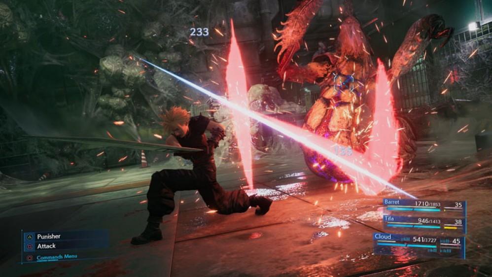 Final Fantasy VII: Νέο trailer για το πολυαναμενόμενο remake
