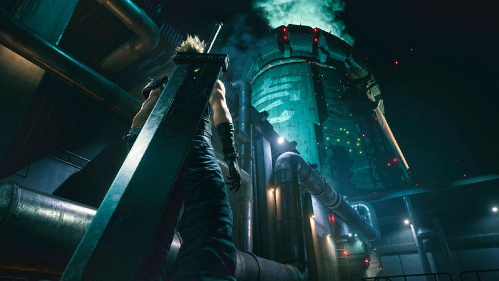 Final Fantasy VII Remake: Νέο εντυπωσιακό υλικό από την E3 2019 [Videos]
