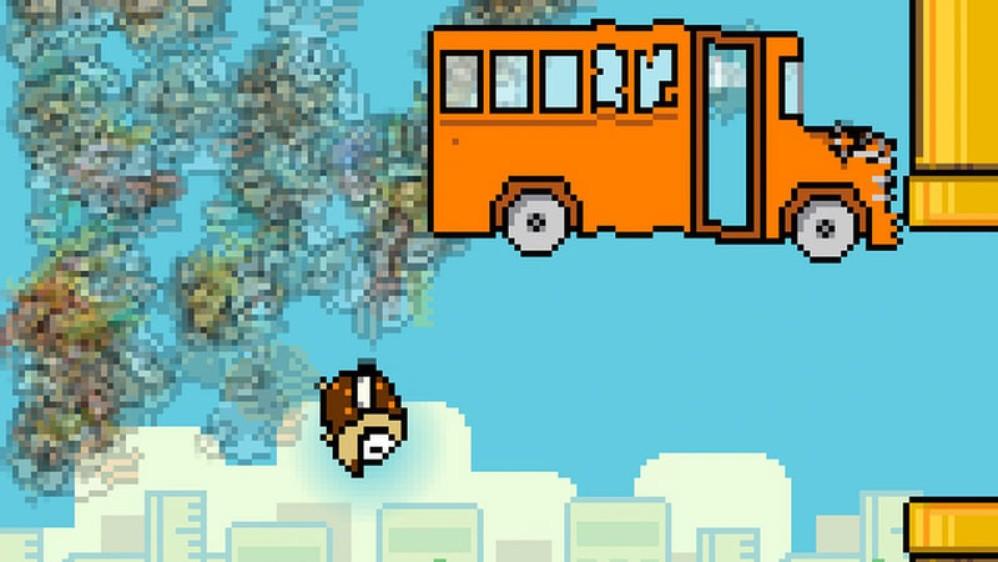 Flappy Royale: Το φαινόμενο Flappy Bird τώρα και σε Battle Royale mode...
