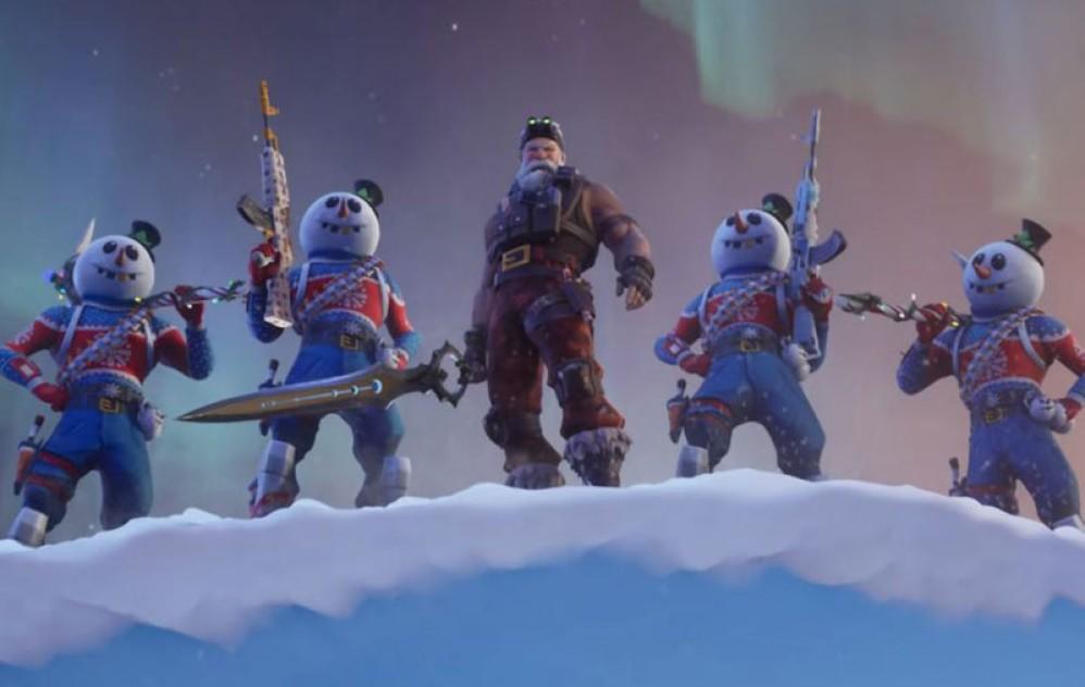 Fortnite: Εγκαίνια για την Season 7 με πολλές αλλαγές και νέο mode