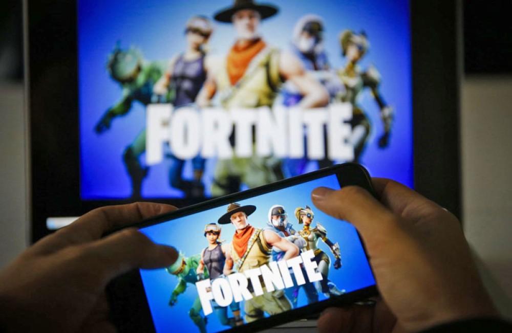 Fortnite: Κενό ασφαλείας επέτρεπε την εύκολη υποκλοπή λογαριασμών παικτών