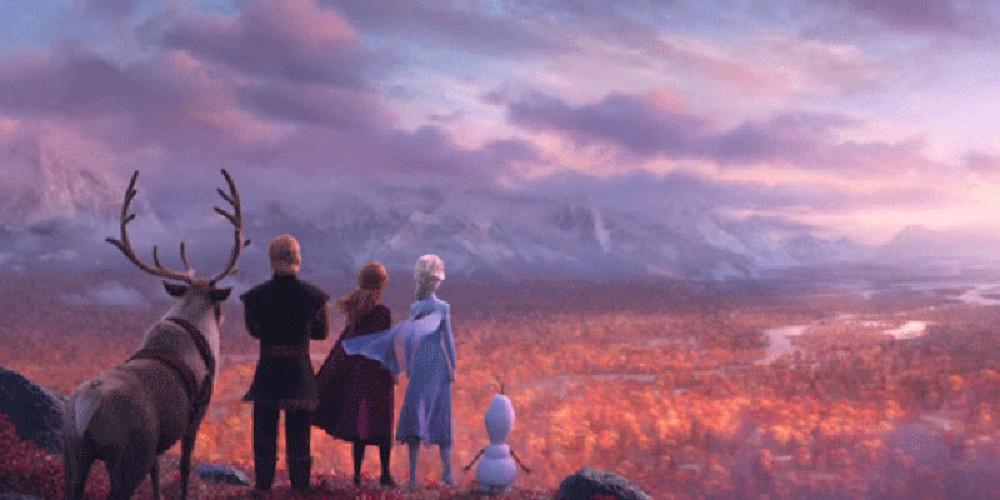 Frozen II: Πρώτο trailer για το sequel και η μαγεία συνεχίζεται