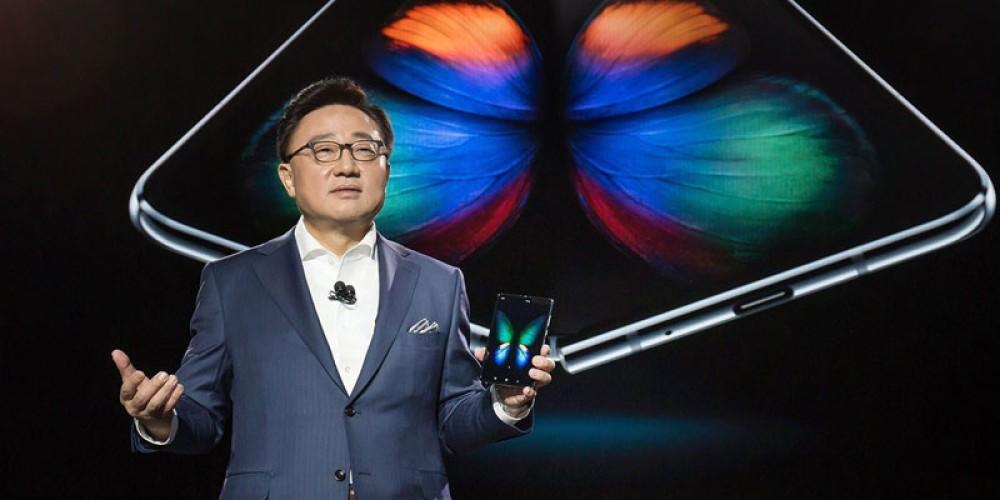 Samsung Galaxy Fold: Δύσκολα θα το δούμε μέσα στον Ιούλιο