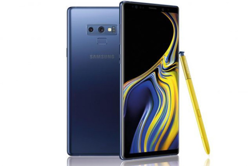 Samsung Galaxy Note9: Ξεκίνησε η αναβάθμιση στο Android 9.0 Pie!