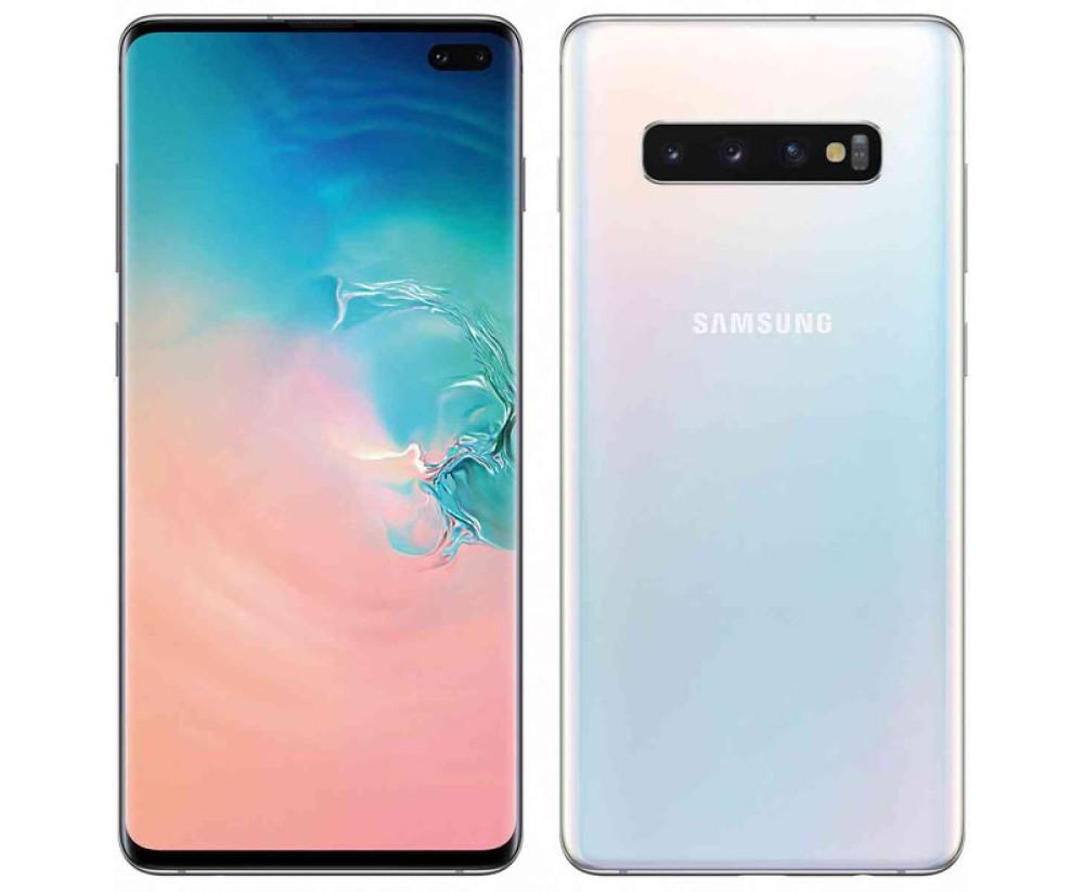 Samsung Galaxy S10+: Πλήρης αποκάλυψη της εμφάνισης σε πεντακάθαρα επίσημα renders