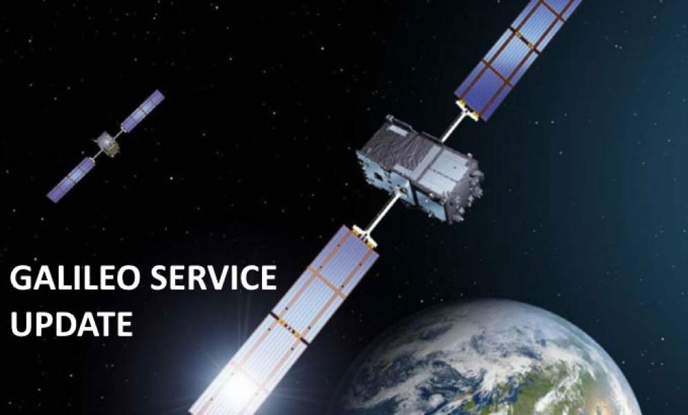 "Galileo: Το Ευρωπαϊκό σύστημα ""GPS"" εκτός λειτουργίας λόγω τεχνικής βλάβης εδώ και μέρες"