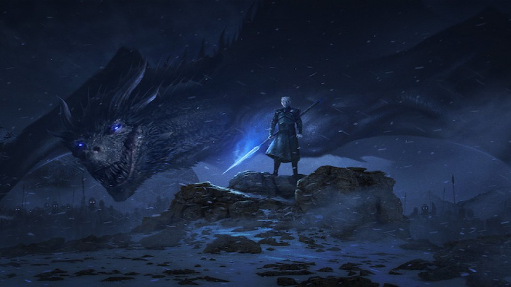 Game of Thrones: Το πρώτο βίντεο από την 8η σεζόν
