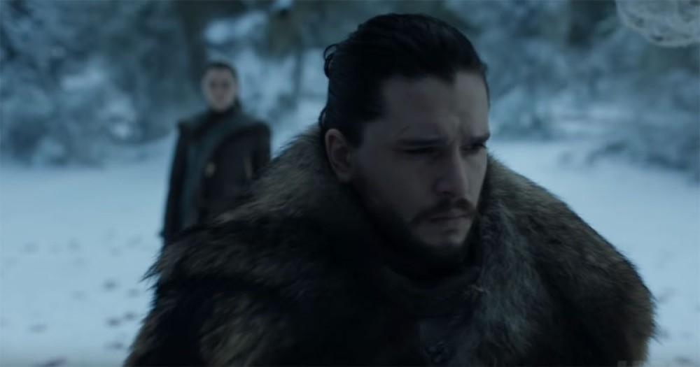 Game of Thrones: Δύο νέα επίσημα teaser videos για την τελευταία σεζόν!
