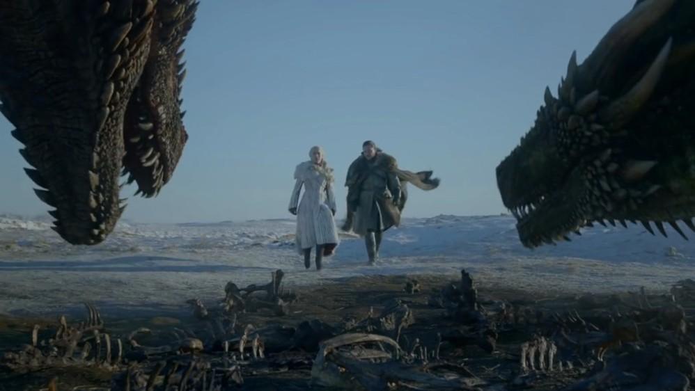 Game of Thrones: Δείτε το επίσημο trailer της 8ης σεζόν!