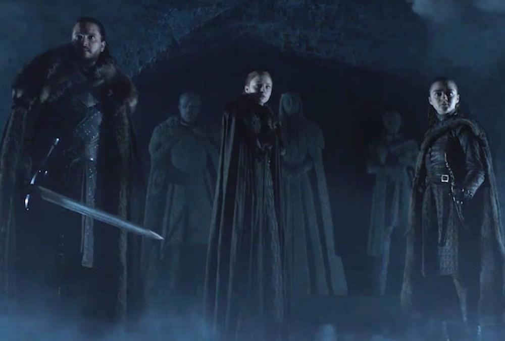 Game of Thrones: Ανακοινώθηκε η ημερομηνία της πρεμιέρας και νέο trailer!