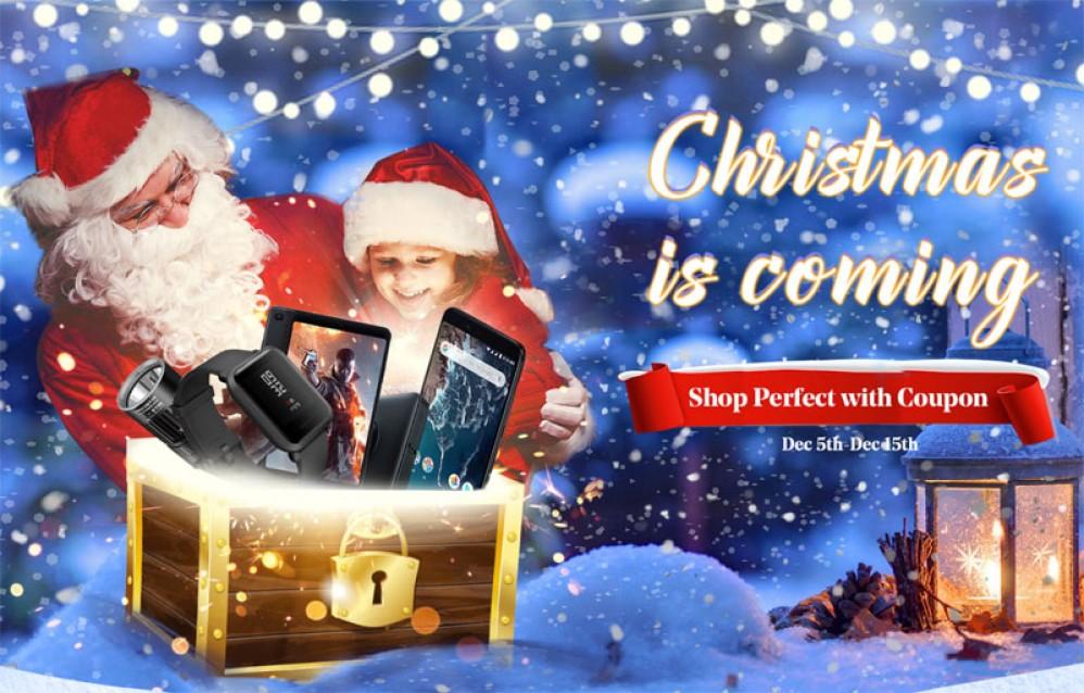 Χριστούγεννα στο Gearvita με εκπτωτικά κουπόνια και καλές προσφορές