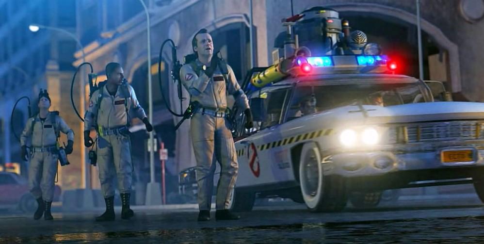 Ghostbusters: The Video Game, έρχεται ριζικά ανανεωμένο για το PS4 μέσα στο 2019