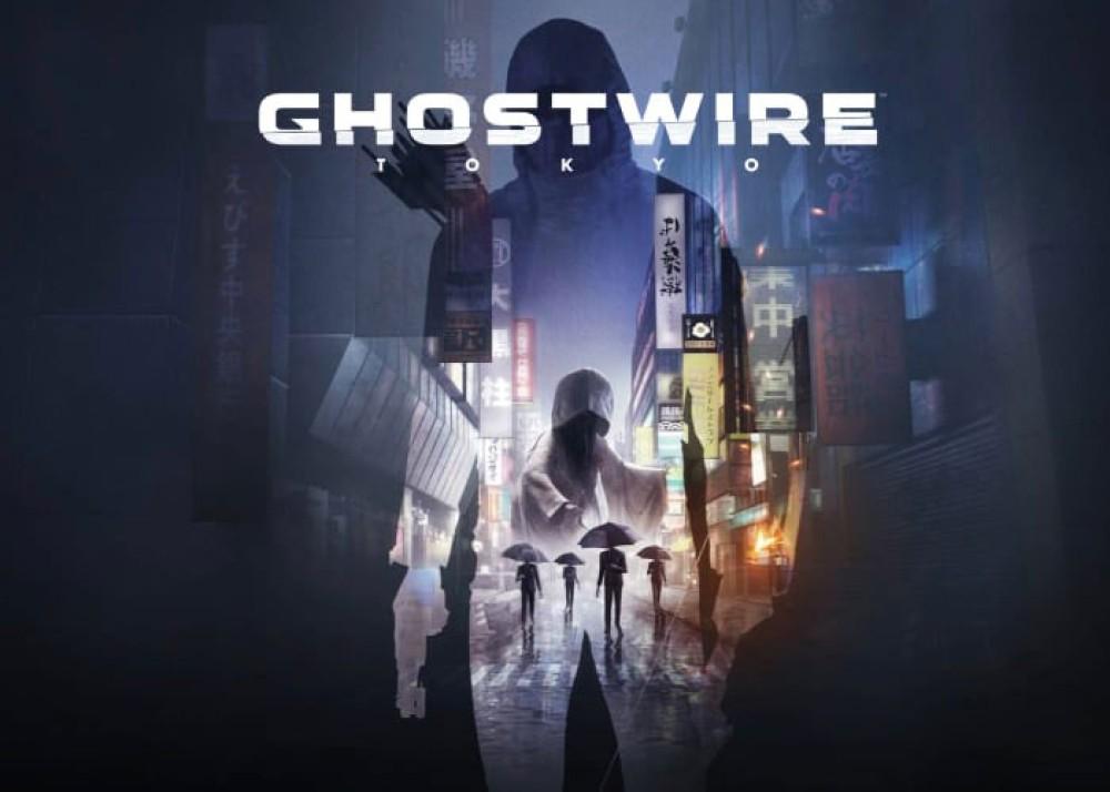 Ghostwire: Tokyo, το νέο horror game από τους δημιουργούς του The Evil Within [Video]