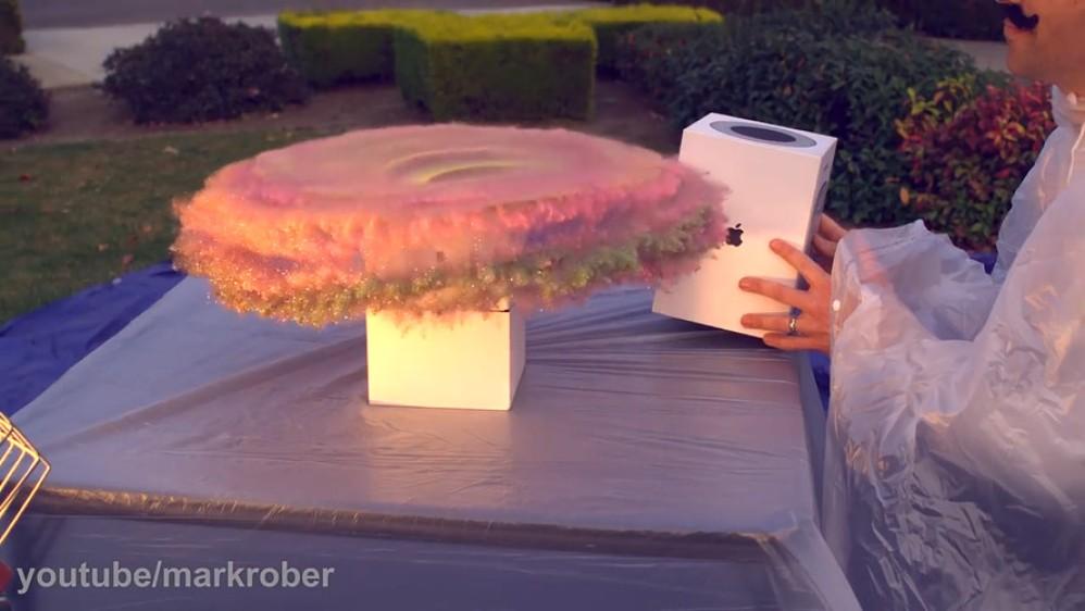 Θεϊκή Παγίδα - Βόμβα Glitter (Viral Video)