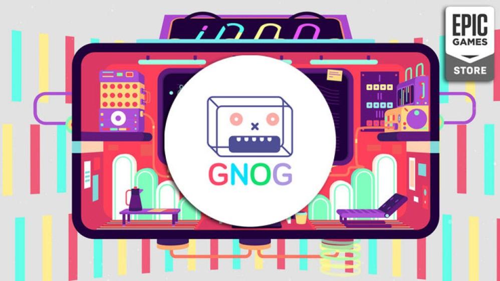 GNOG: Διαθέσιμο δωρεάν το 3D puzzle game στο Epic Games Store