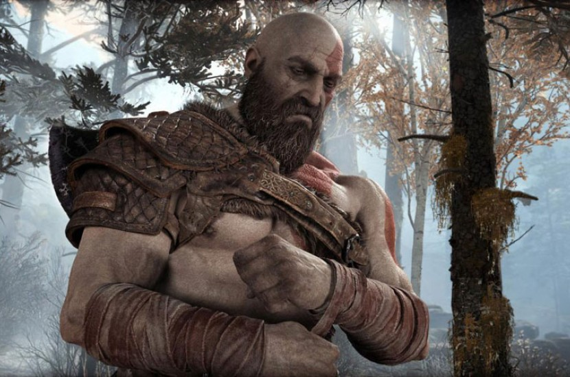 The Game Awards 2018: Κορυφαίο όλων το God of War!