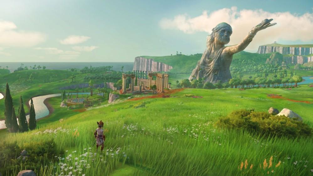 Gods & Monsters: Αυτό είναι το νέο open world action adventure της Ubisoft [Video]