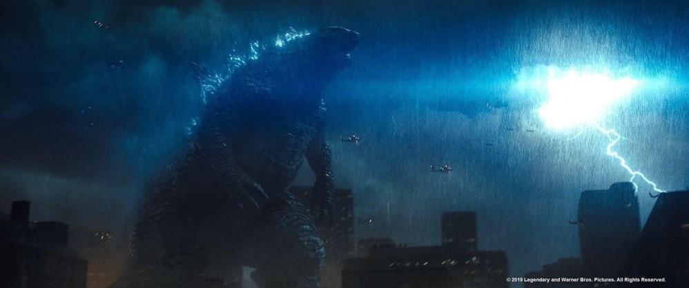 Godzilla: King of the Monsters. Νέο Ε-ΠΙ-ΚΟ trailer