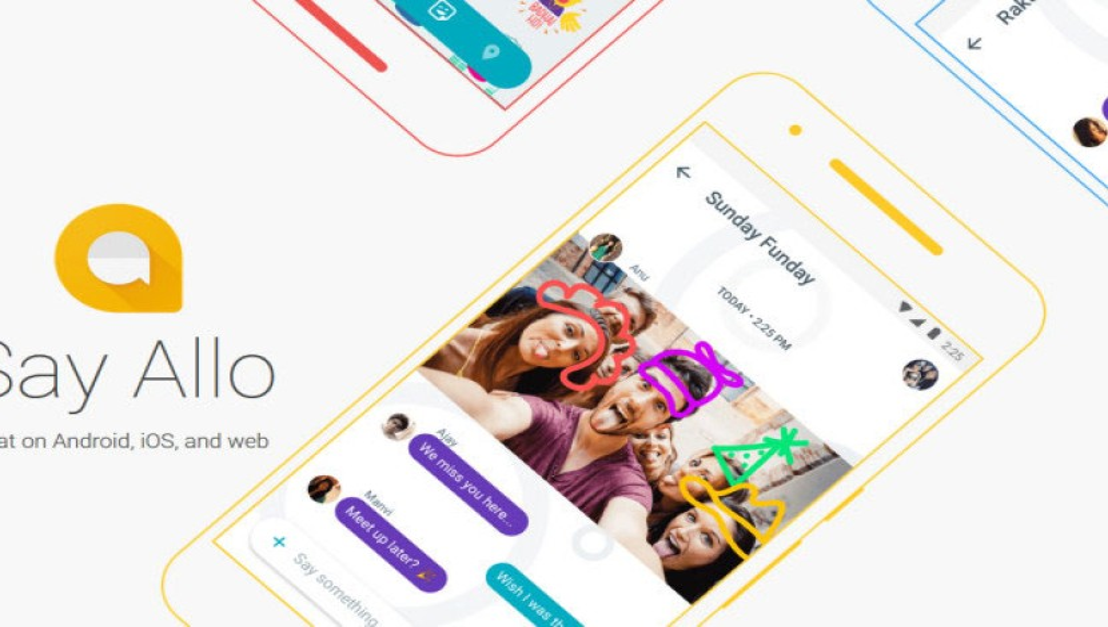 Google Allo: Οριστικό κλείσιμο της υπηρεσίας messaging