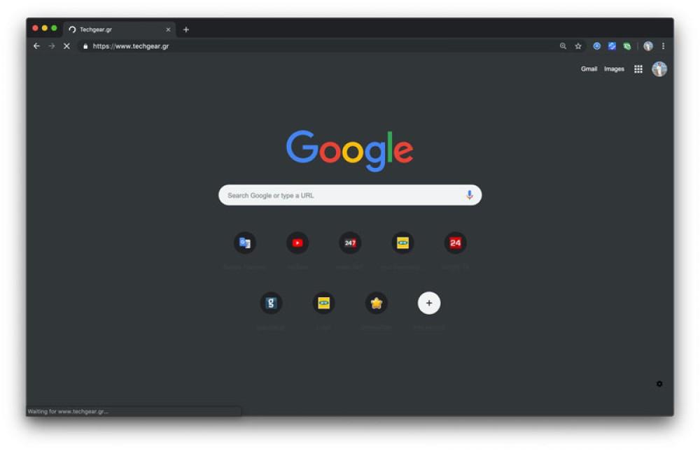 Chrome 73: Διαθέσιμη η τελική έκδοση με dark mode και υποστήριξη των media keys!