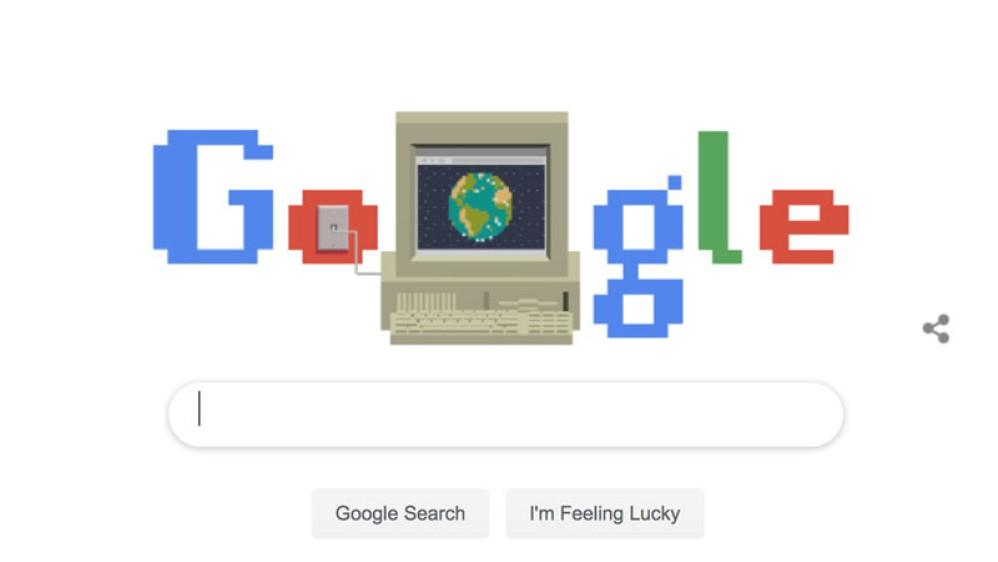 30 χρόνια World Wide Web: Η εφεύρεση που άλλαξε την Ανθρωπότητα είναι στο χέρι μας να σωθεί...