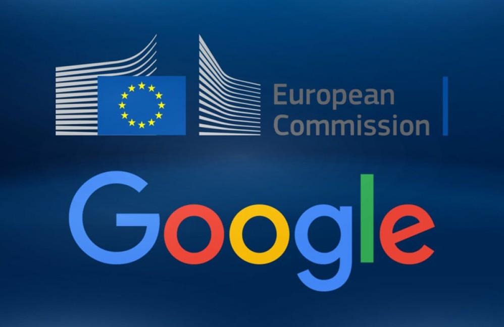 Νέο πρόστιμο €1.49 δισ. από την ΕΕ στη Google για καταχρηστικές πρακτικές στην online διαφήμιση