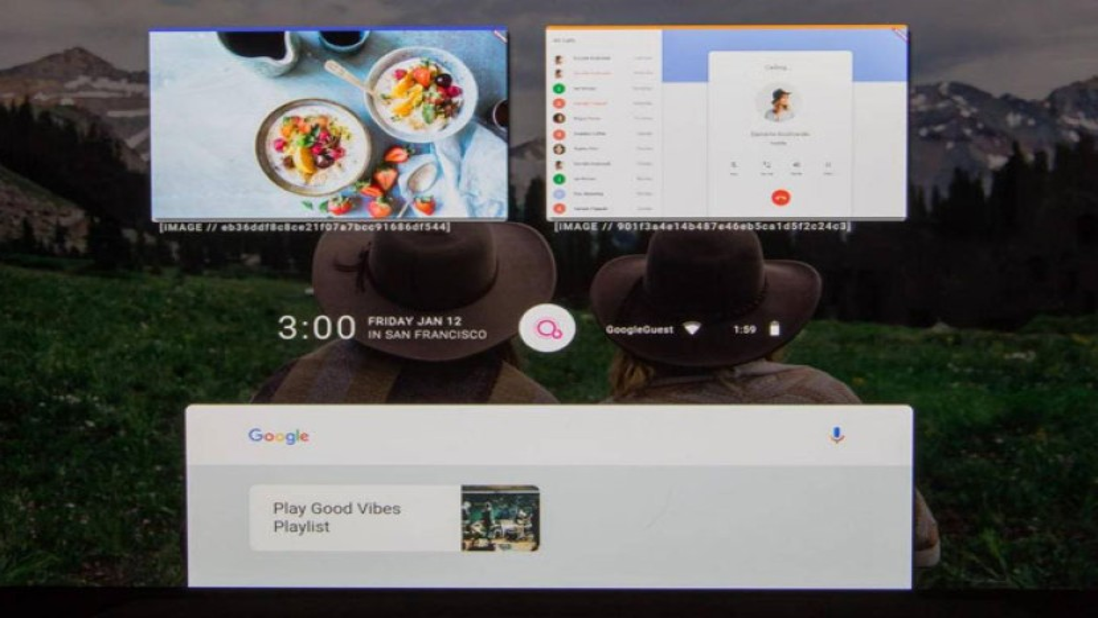 Fuchsia OS: Ο επικεφαλής των Android και Chrome μιλά για το νέο λειτουργικό σύστημα!