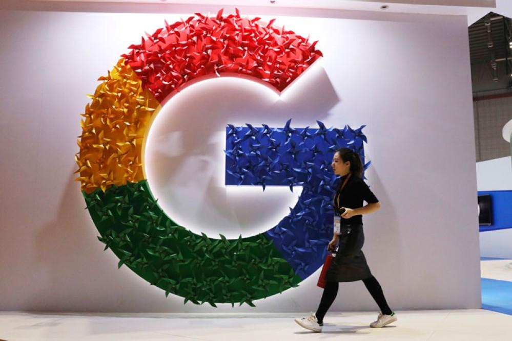 Η Google αποθήκευε ορισμένα passwords επαγγελματιών χρηστών σε απλό κείμενο