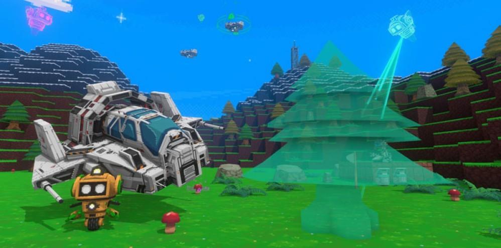 Game Builder: Ένα δωρεάν παιχνίδι για να φτιάχνεις...παιχνίδια από τη Google