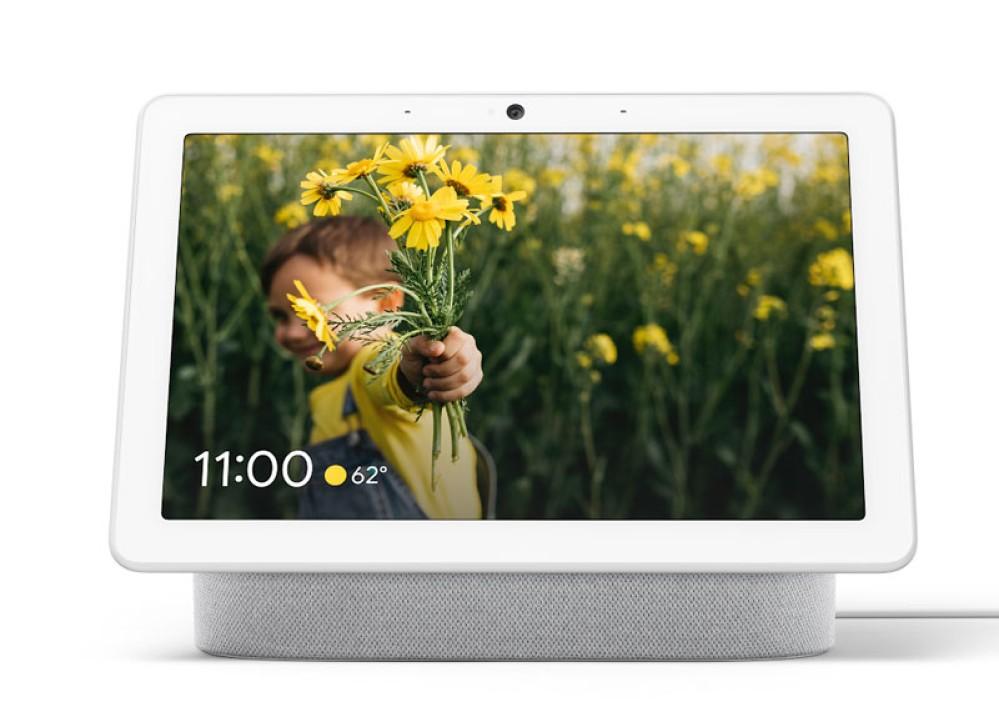 Google Nest Hub Max: Μια νέα έξυπνη οθόνη με έμφαση στην ασφάλεια και την ιδιωτικότητα
