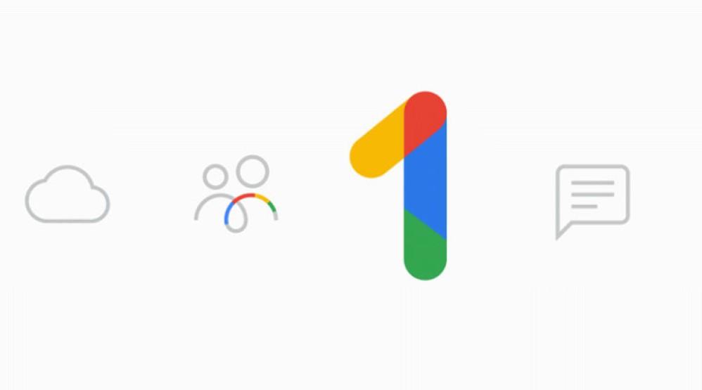 Google One: Διαθέσιμη η υπηρεσία και στην Ελλάδα
