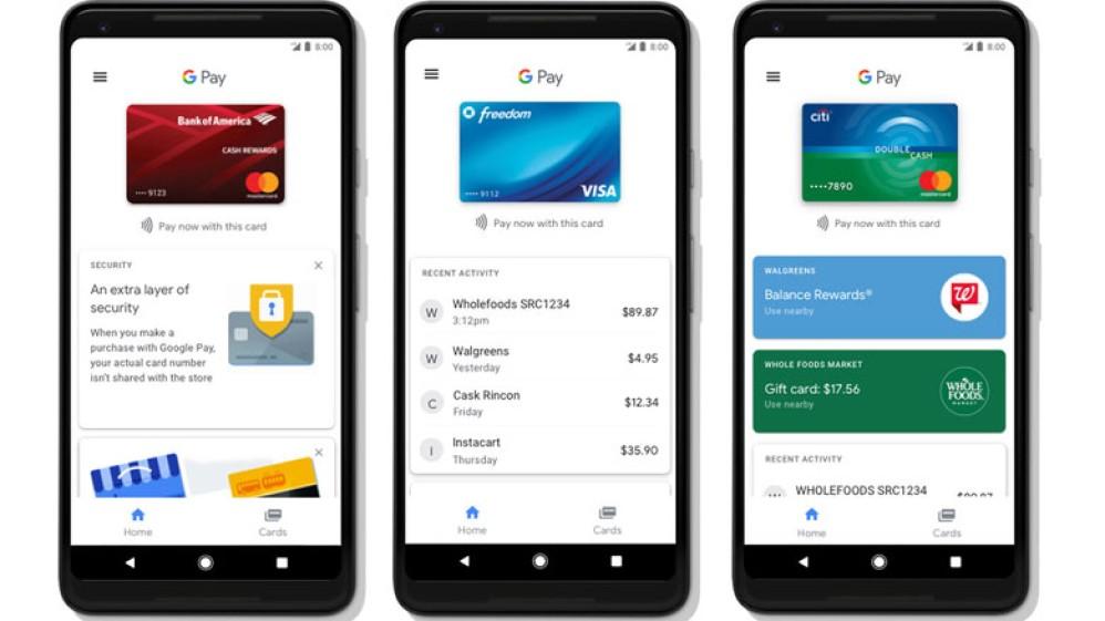 Google Pay και Apple Pay έρχονται στην Ελλάδα μέσα στο 2019;