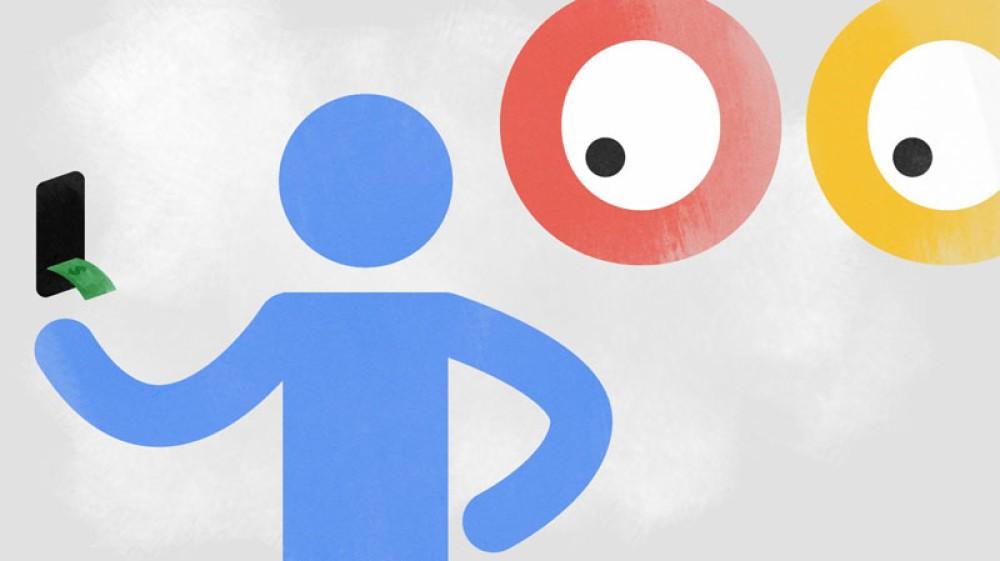 Όχι μόνο η Facebook. Η Google ξεγέλασε και αυτή την Apple για να μαζεύει δεδομένα από τους χρήστες