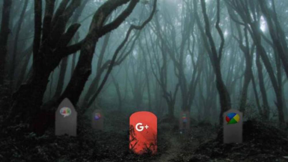 Google+: Το Internet Archive διασώζει τις δημόσιες αναρτήσεις των χρηστών