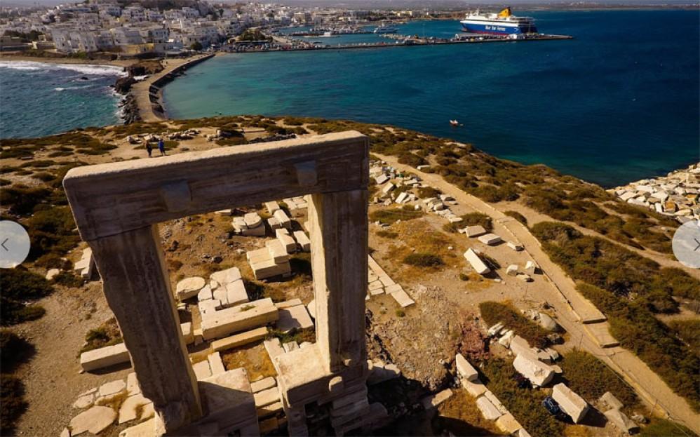 Παγκόσμια Ημέρα Πολιτιστικής Κληρονομιάς: Δείτε ιστορικά μνημεία σε 3D