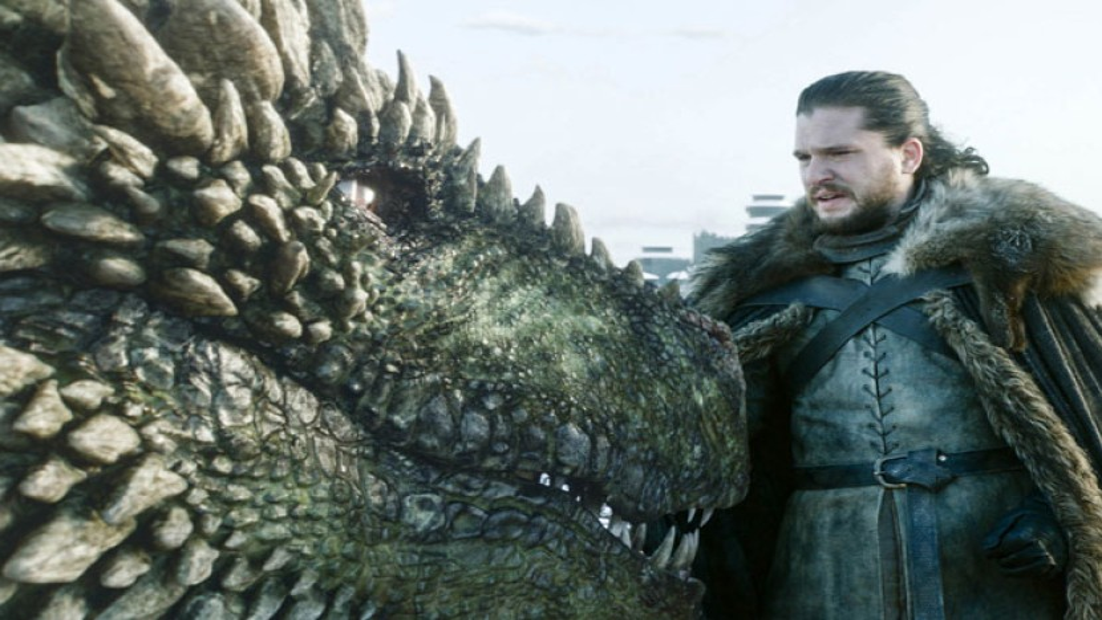 Game of Thrones: Ξεπέρασε τις 54 εκατ. πειρατικές προβολές μέσα στις πρώτες 24 ώρες