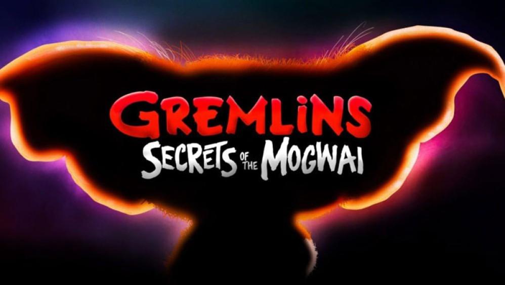 Gremlins: Secrets of the Mogwai, επιστροφή για τα Gremlins σε animated σειρά!