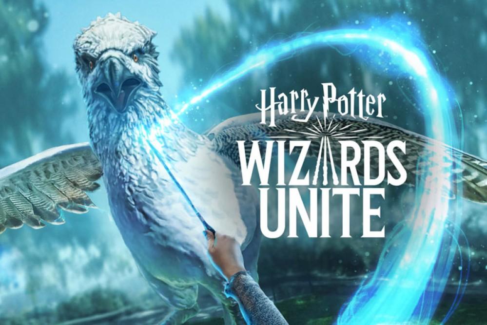 "Harry Potter: Wizards Unite, ένα ""Pokémon Go"" βασισμένο στο κόσμο του δημοφιλή ήρωα"