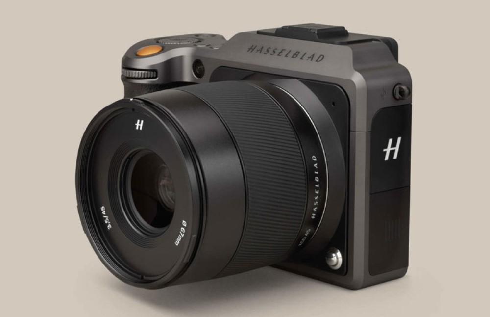 Hasselblad X1D II 50C: Η νέα compact medium format κάμερα με σημαντικές βελτιώσεις και πιο προσιτή τιμή