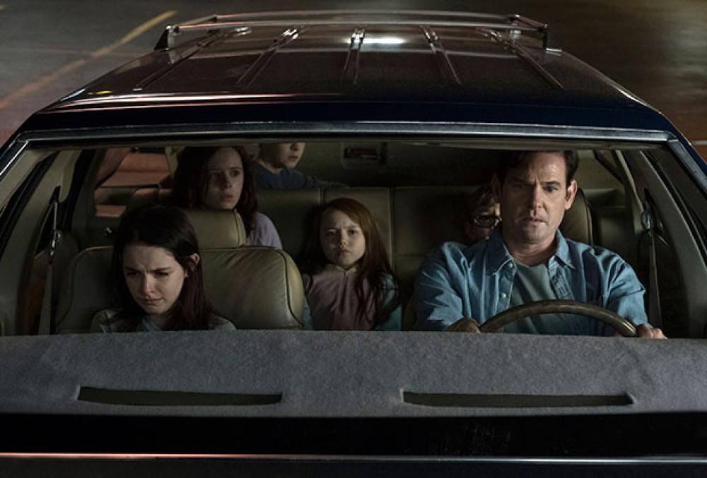 The Haunting of Hill House: Επιστρέφει για 2η σεζόν στο Netflix με νέο καστ και τοποθεσία